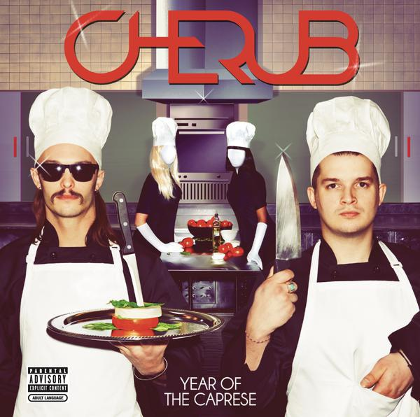 Cherub-Year Of The Caprese_600
