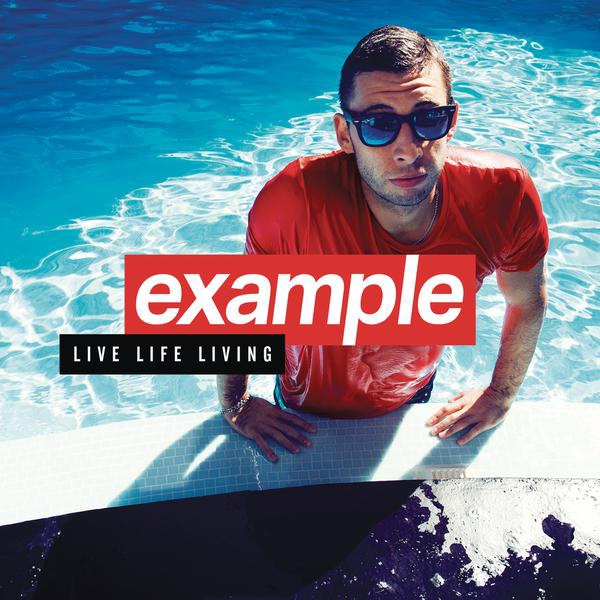 Example-Live Life Living 600