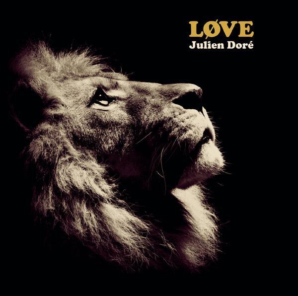 Julien Dore-Love 600