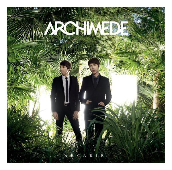 Archimede-Arcadia 600