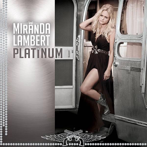 Miranda Lambert-Platinum