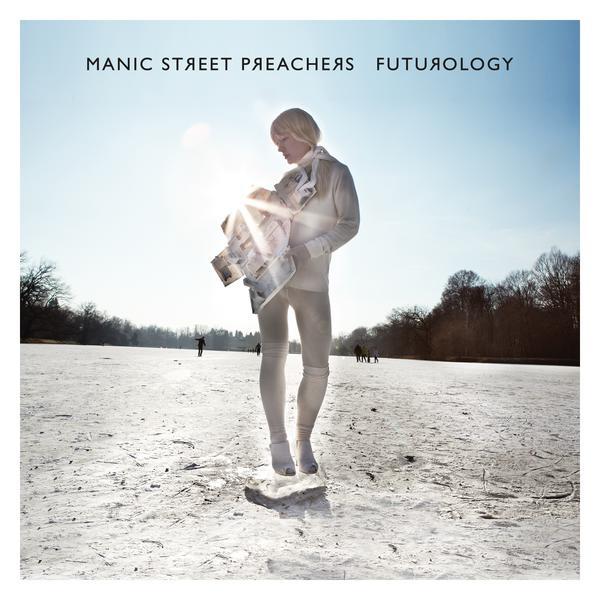 Manic Street Preachers-Futurology Deluxe Edition 600