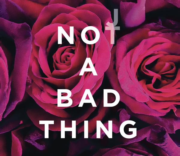 Justin Timberlake-Not A Bad Thing_600