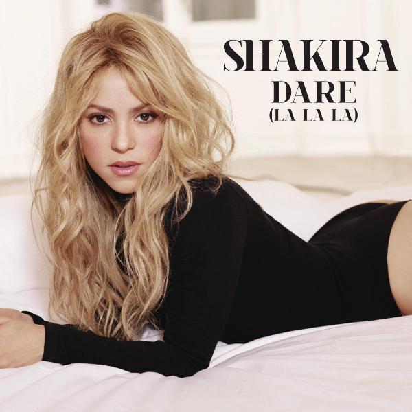 Shakira-Dare (La La La)_600