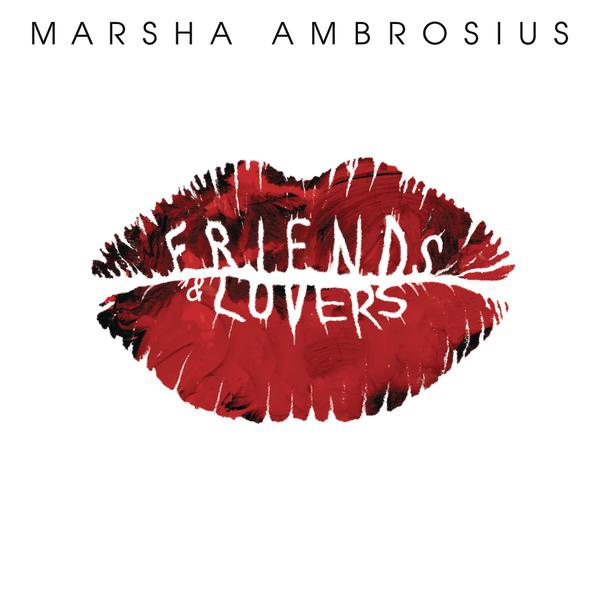 Marsha Ambrosius-Friends & Lovers 600