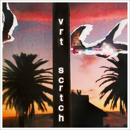 Vertical Scratchers-Daughter Of Everything