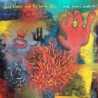 David Kilgour And The Heavy 8
