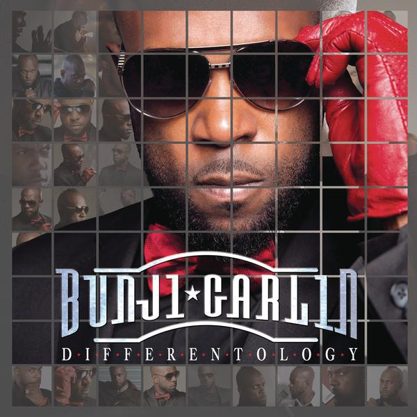 Bunji Garlin-Differentology_600