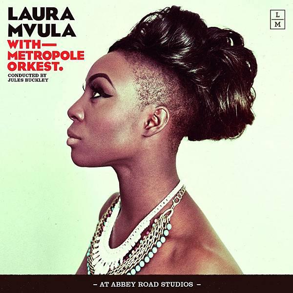 Laura Mvula-Laura Mvula With Metropole Orkest