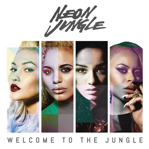 Neon Jungle-Welcome To The Jungle_600