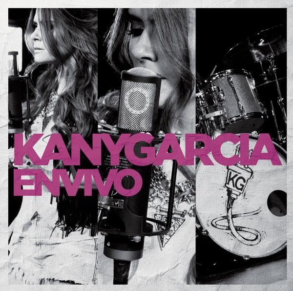Kany Garcia-Kany Garcia en Vivo_600