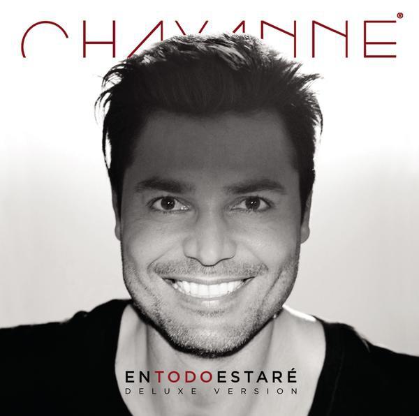 Chayanne-En Todo Estare(Deluxe Version)_600