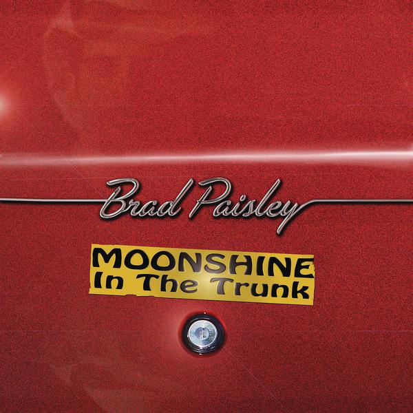 Brad Paisley-Moonshine In The Trunk_600