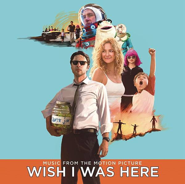 OST Wish I Was Here