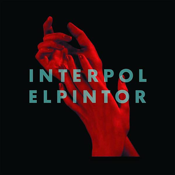 Interpol-El Pintor