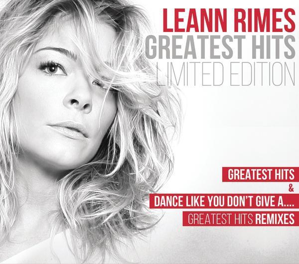 LeAnn Rimes-Greatest Hits_s