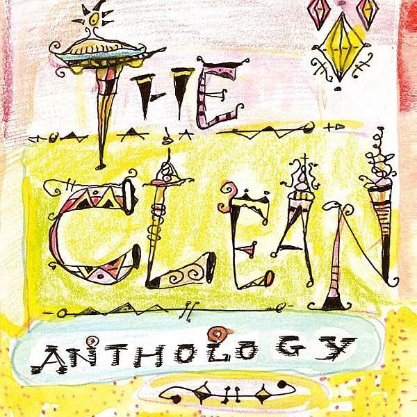 The Clean-Anthology_600