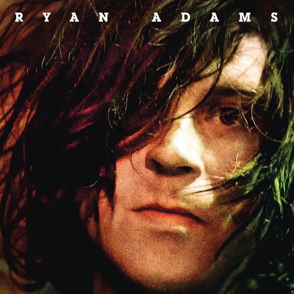 Ryan Adams-Ryan Adams_LP