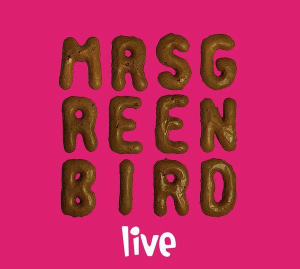 Mrs. Greenbird-Live(CD+DVD)_600