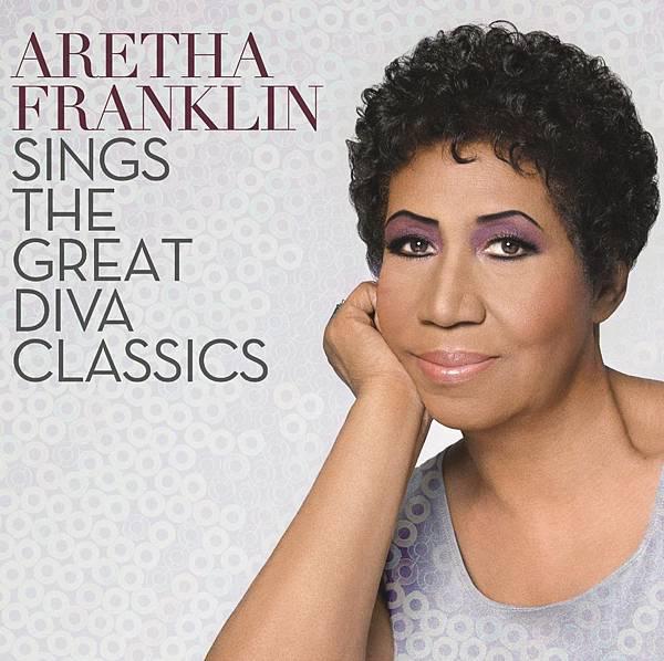 Aretha Franklin-Aretha Franklin Sings the Great Diva Classics
