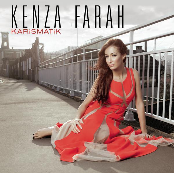 Kenza Farah-Karismatik_600