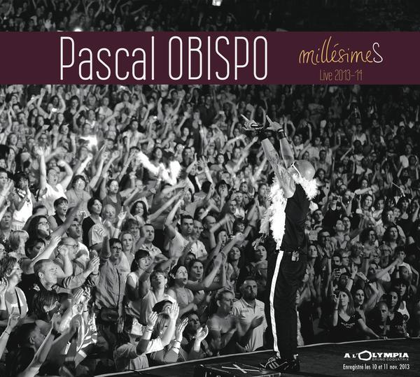 Pascal Obispo-Millésimes Live 2013-14_600