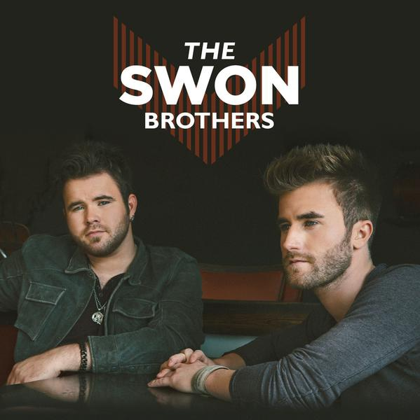 The Swon Brothers-The Swon Brothers _600
