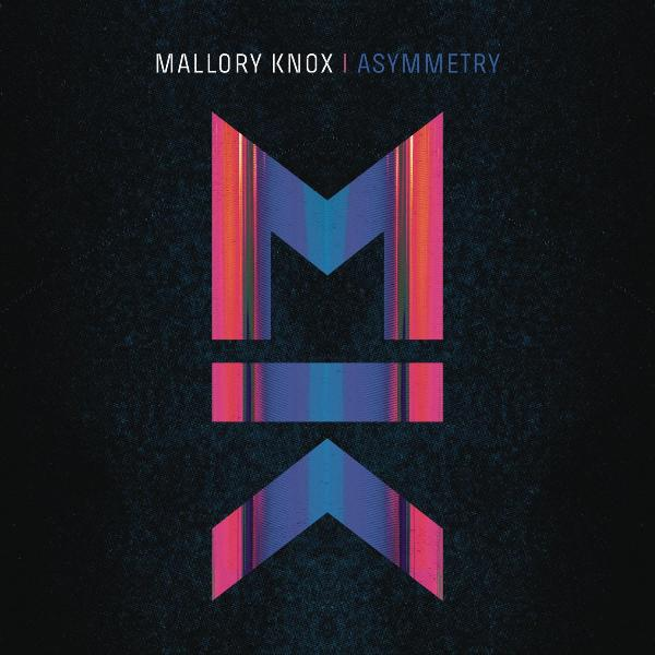Mallory Knox-Asymmetry Deluxe Edition600