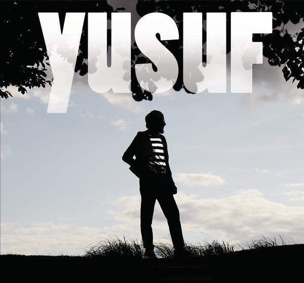 Yusuf Cat Stevens -Tell Em I