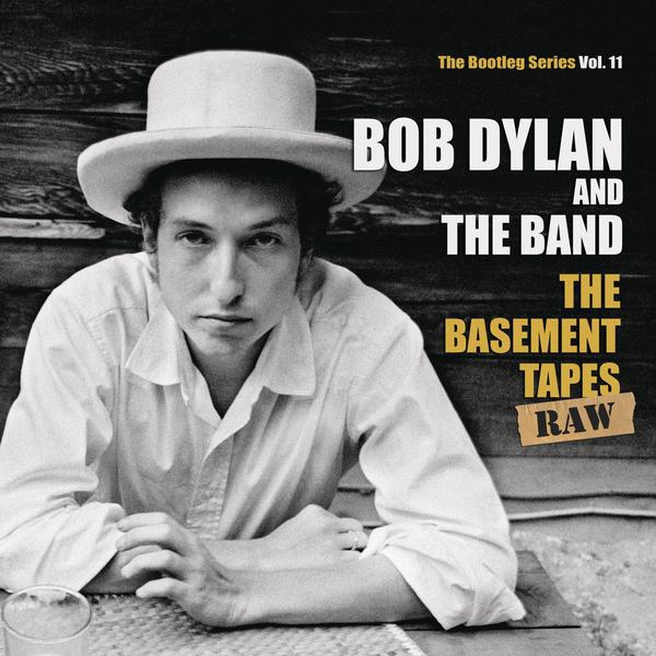Bob Dylan-The Basement Tapes Raw The Bootleg Series Vol 11 600