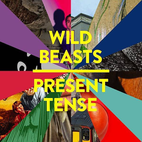 Wild Beasts-Present Tense Special Edition (2CD)
