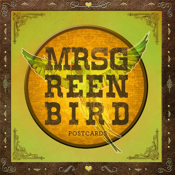 Mrs. Greenbird-Postcards_600