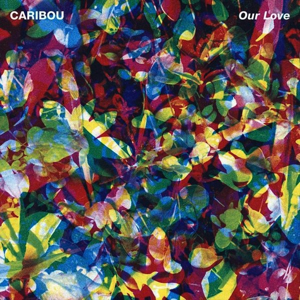 Caribou-Our Love (1)