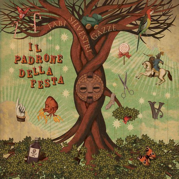 Fabi Silvestri Gazze-Il Padrone Della Festa_600