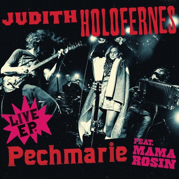 Judith Holofernes-Pechmarie - EP_600