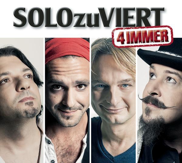 Solo zu Viert-4 Immer_600