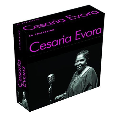 Cesaria Evora-La Collection