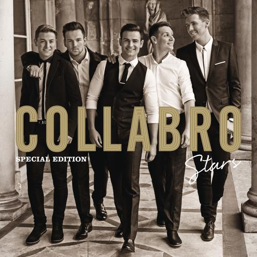 Collabro-Stars Special Edition