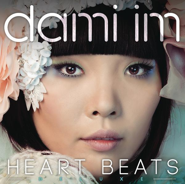 Dami Im-Heart Beats (Deluxe Edition)_600
