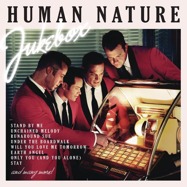 Human Nature-Jukebox_600
