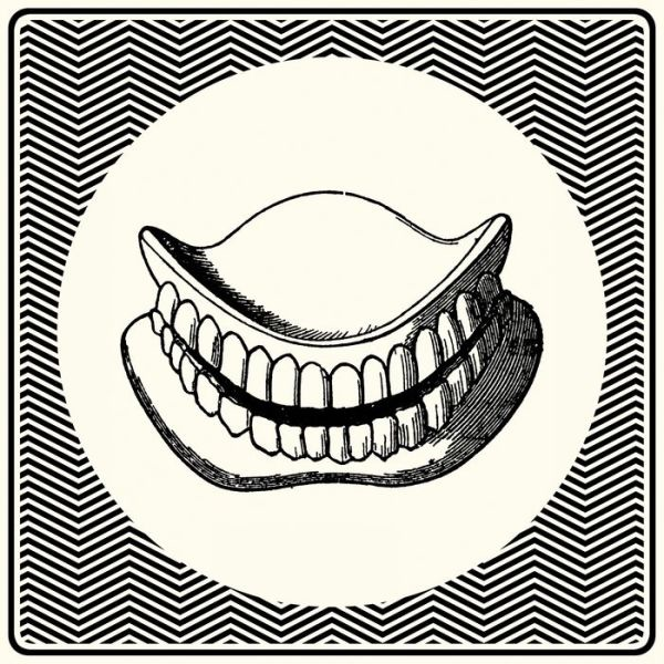 Hookworms-The Hum