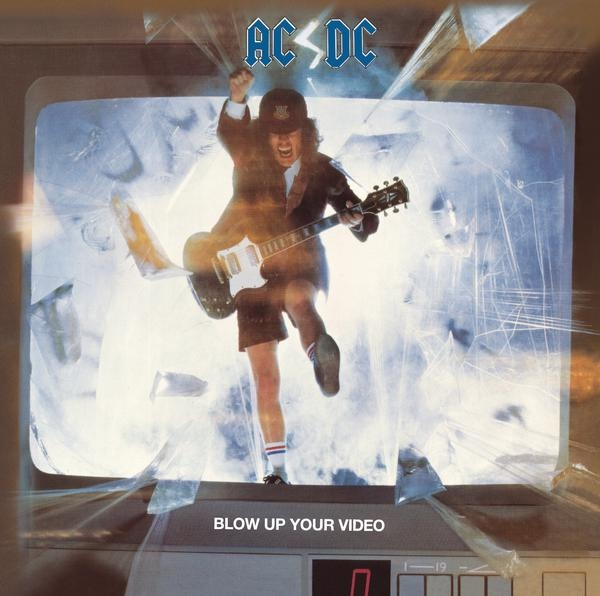 ACDC-Blow Up Your Video