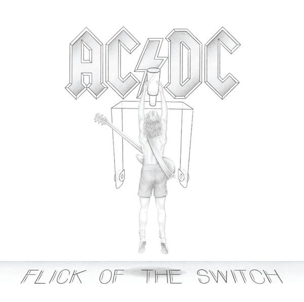 ACDC-Flick Of The Switch