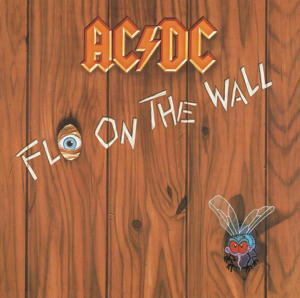 ACDC-Fly On The Wall