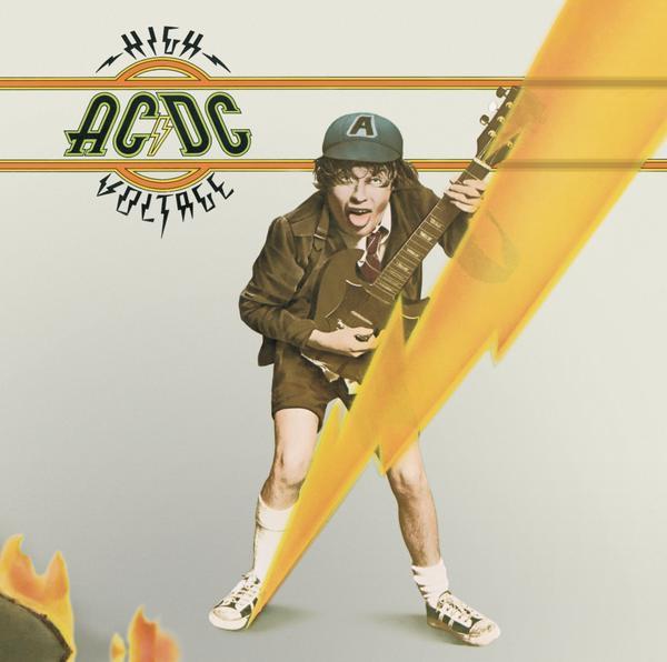 ACDC-High Voltage