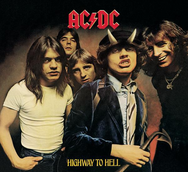 ACDC-Highway To Hell