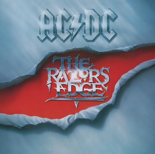 ACDC-The Razor