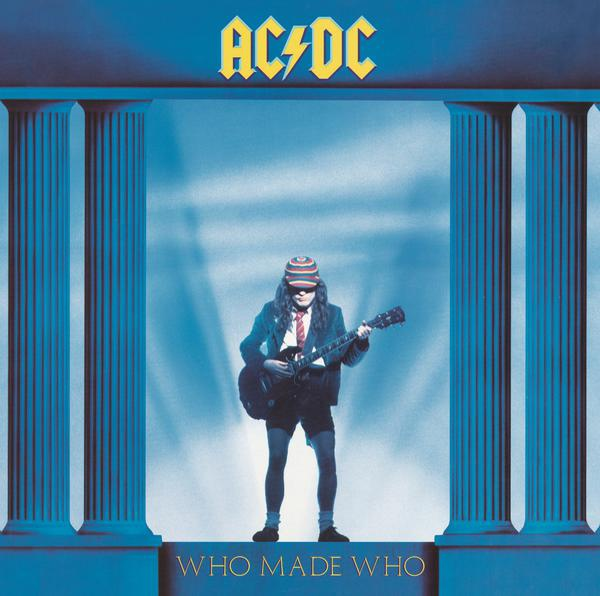 ACDC-Who Made Who