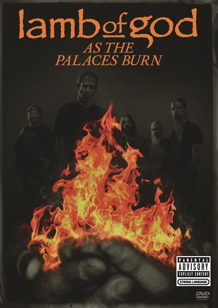 Lamb Of God-As The Palaces Burn (2DVD)_600