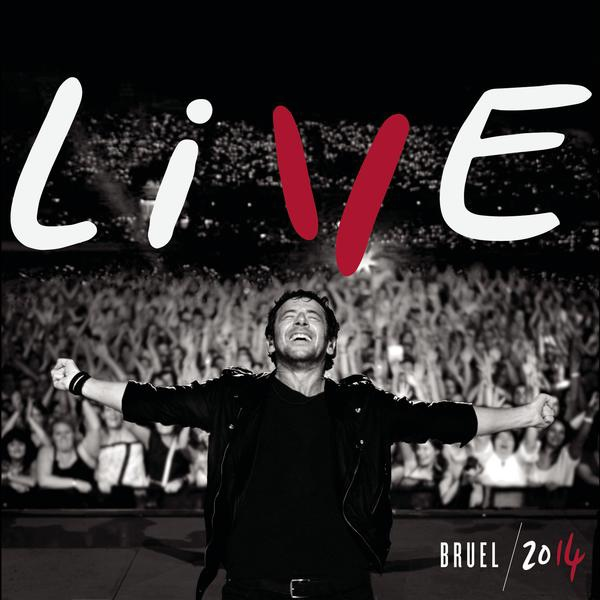 Patrick Bruel-2014 Live 2DVD+2CD_600
